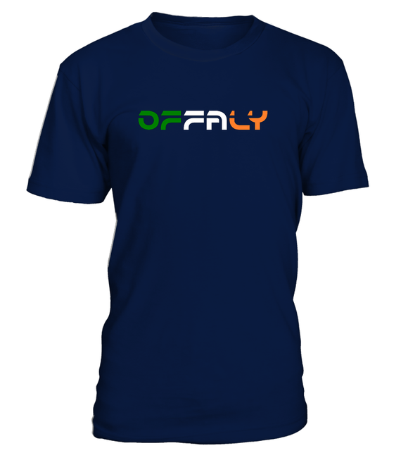 Offaly T-shirt-Freire Trade