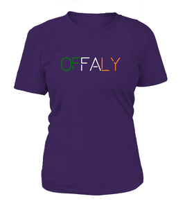 Offaly Women's T-shirt-Freire Trade