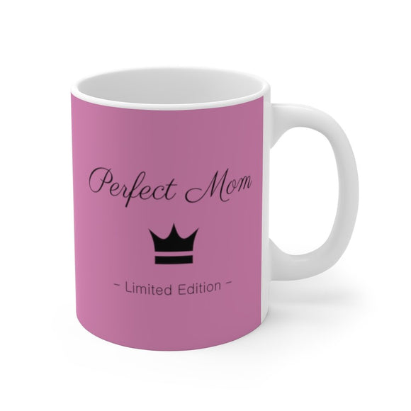 Perfect Mom Mug 11oz (0.33 l)-Freire Trade