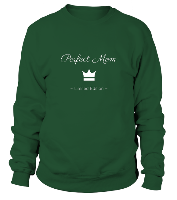 Perfect Mom Sweatshirt - Unisex-Freire Trade