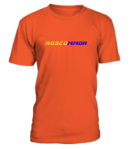 Roscommon T-shirt-Freire Trade