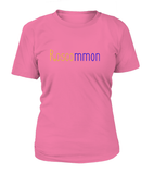Roscommon Women's T-shirt-Freire Trade