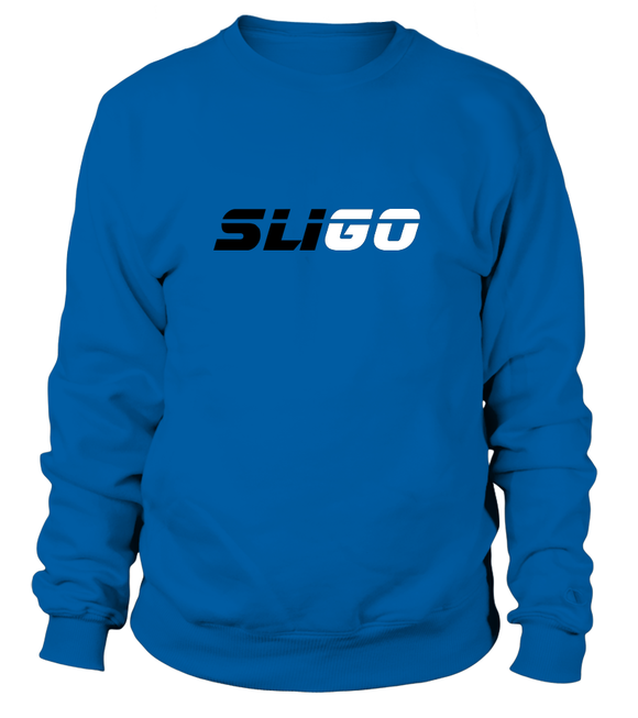 Sligo Sweatshirt - Unisex-Freire Trade