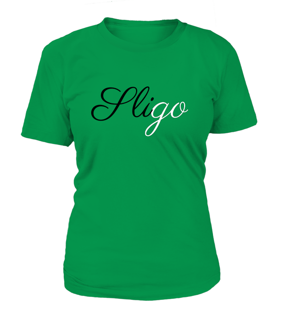 Sligo Women's T-shirt-Freire Trade