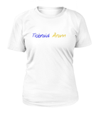 Tiobraid Árann / Tipperary Women's T-shirt-Freire Trade