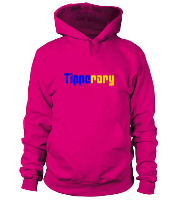Tipperary Hoodie - Unisex-Freire Trade