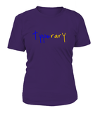 Tipperary Women's T-shirt-Freire Trade