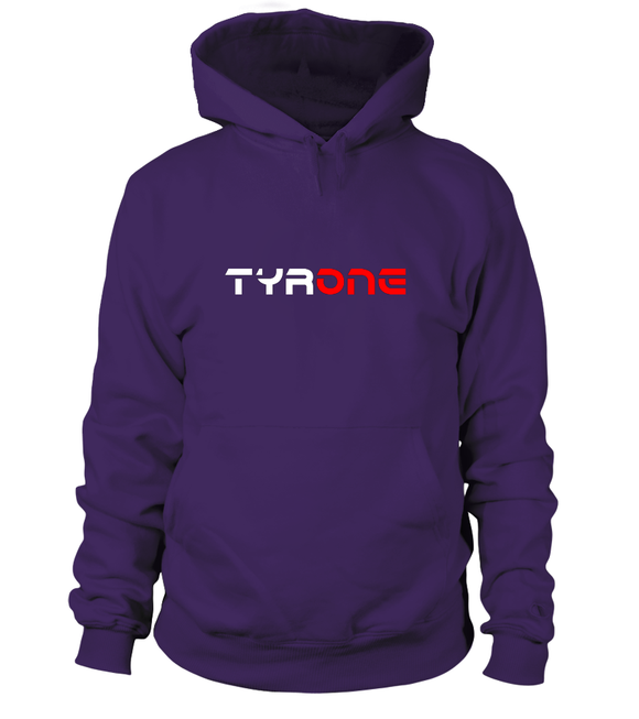 Tyrone Hoodie - Unisex-Freire Trade
