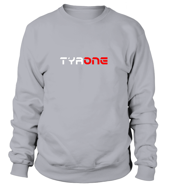 Tyrone Sweatshirt - Unisex-Freire Trade