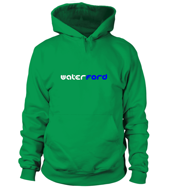 Waterford Hoodie - Unisex-Freire Trade