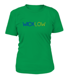 Wicklow Women's T-shirt-Freire Trade