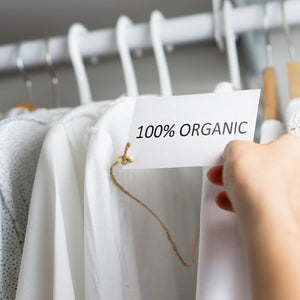 organic clothing, sustainable fashion, natural fabrics, organic certification, textile certifications, Global Organic Textile Standard, Organic Content Standard, preserving our planet, sustainable practices, safeguard workers in the textile industry