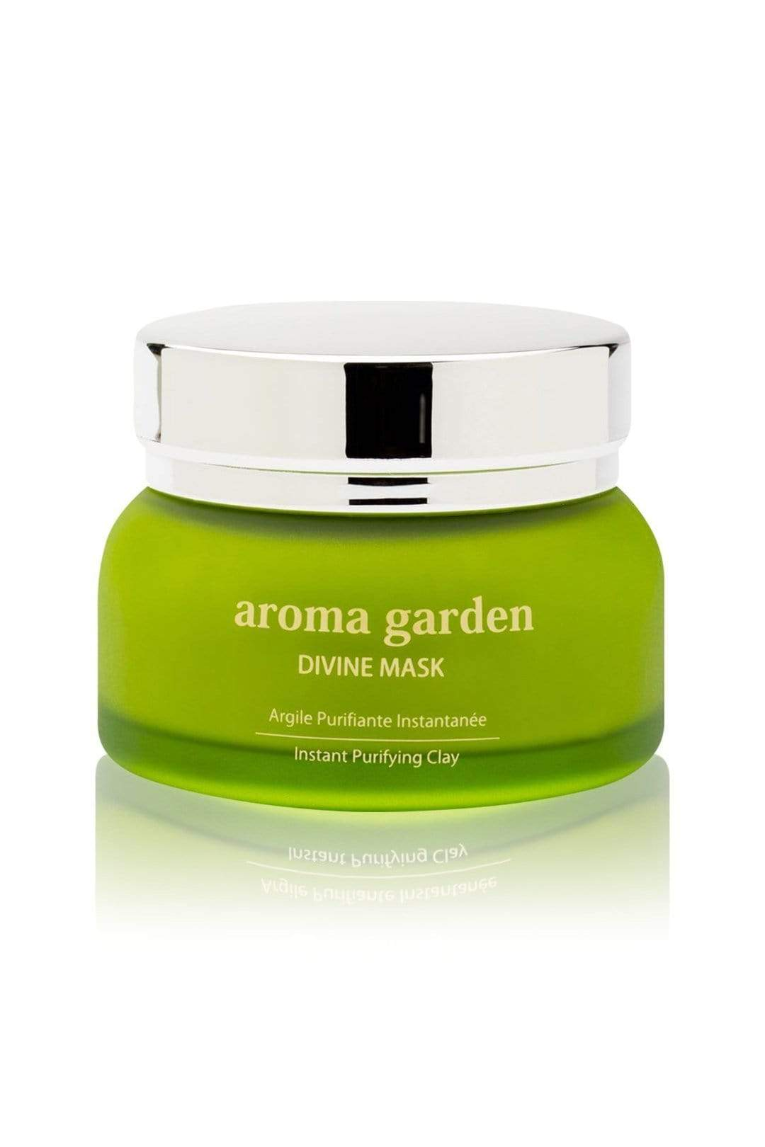 aroma garden cream Divine Mask with Essential Oils. sustainable fashion ethical fashion