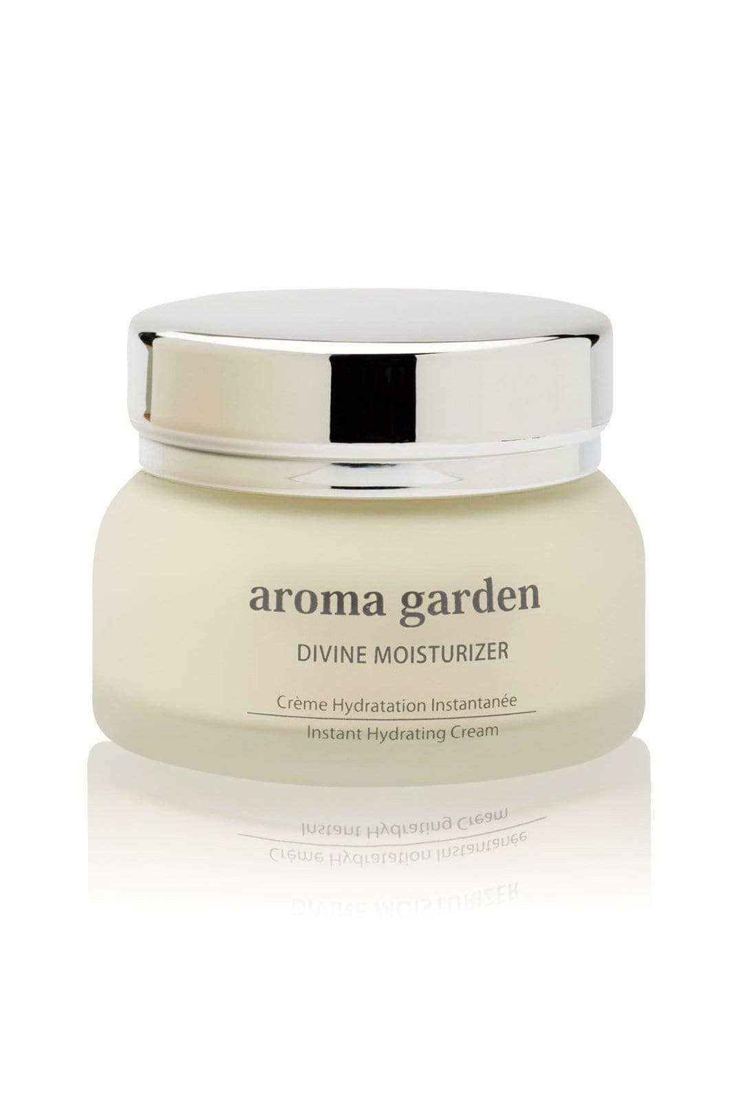 aroma garden cream Divine Moisturizer. sustainable fashion ethical fashion