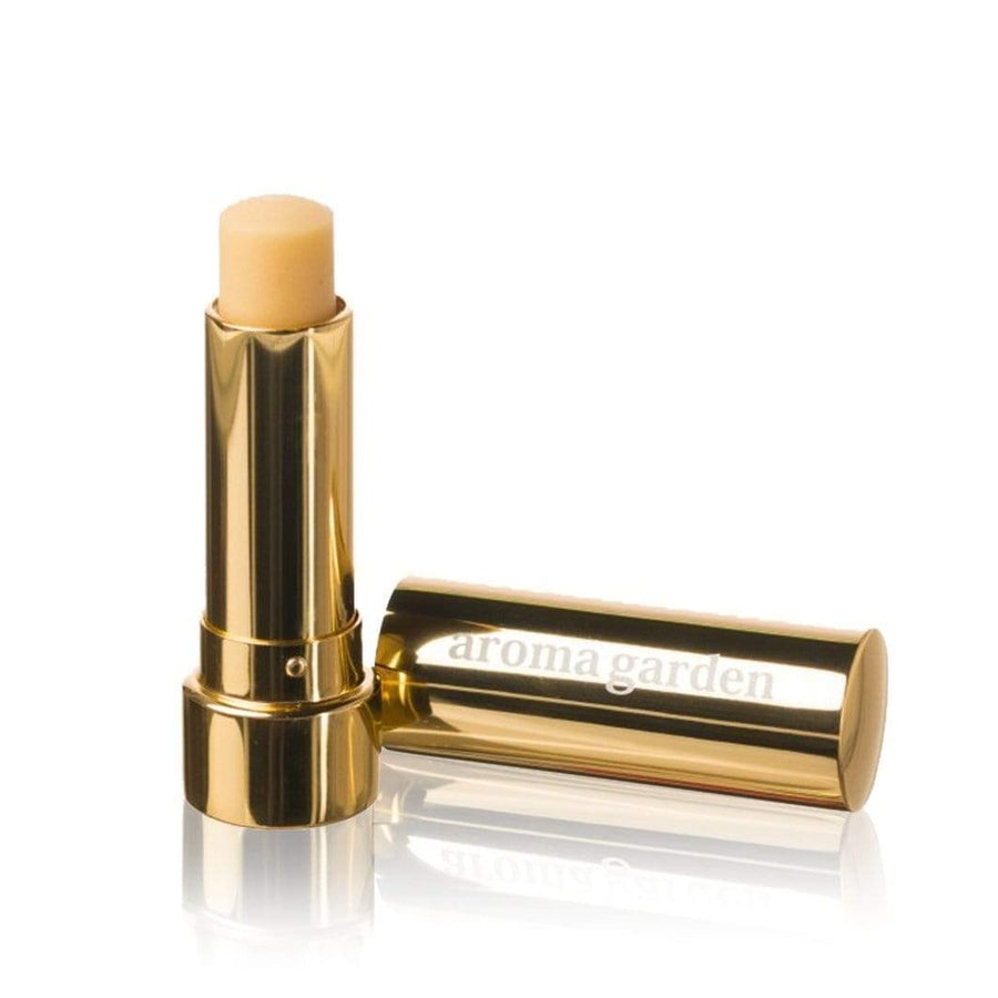 Gold Boosting Lips Balm.
