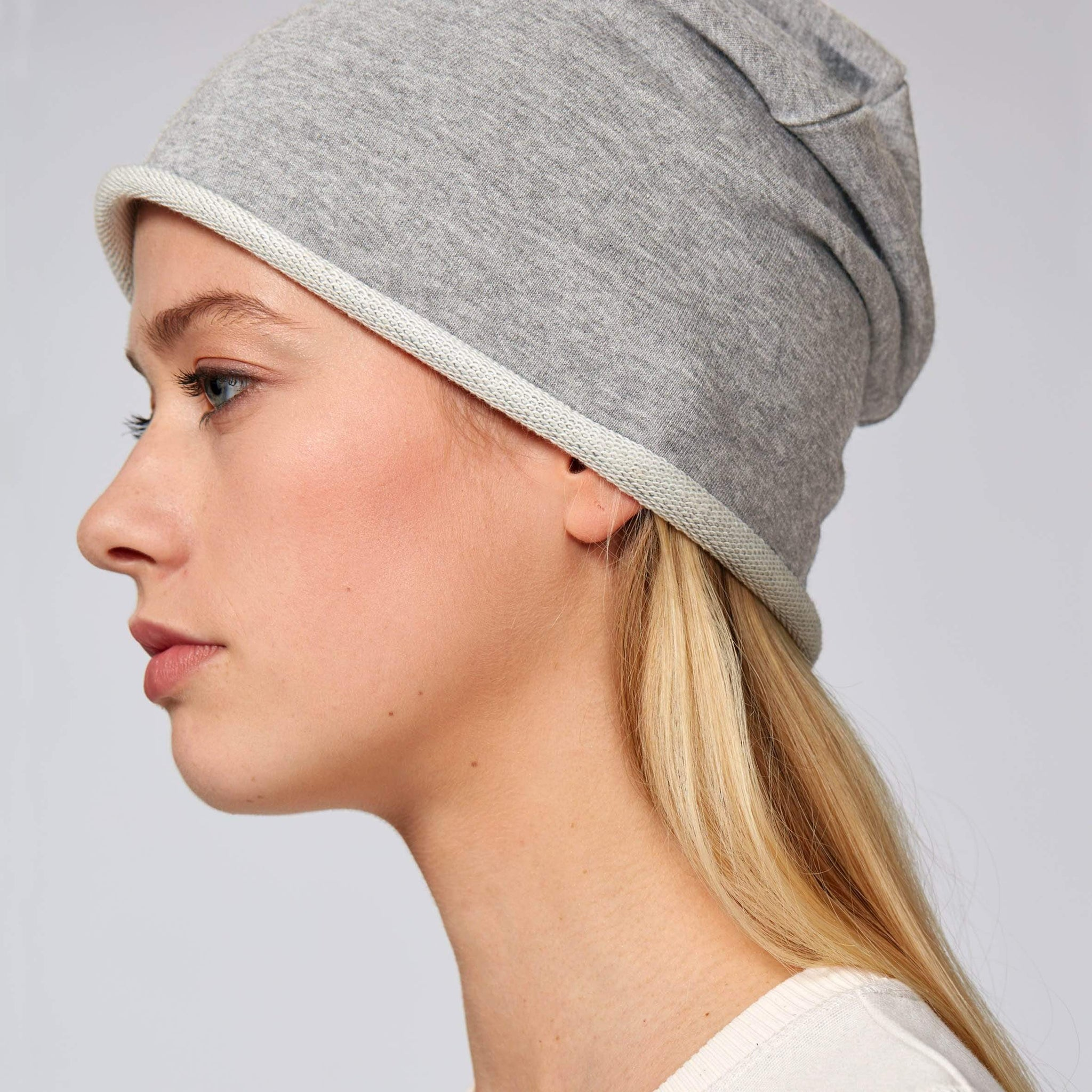 CAL-LUM accessories · accesorios coordinate unisex beanie hat sustainable fashion ethical fashion