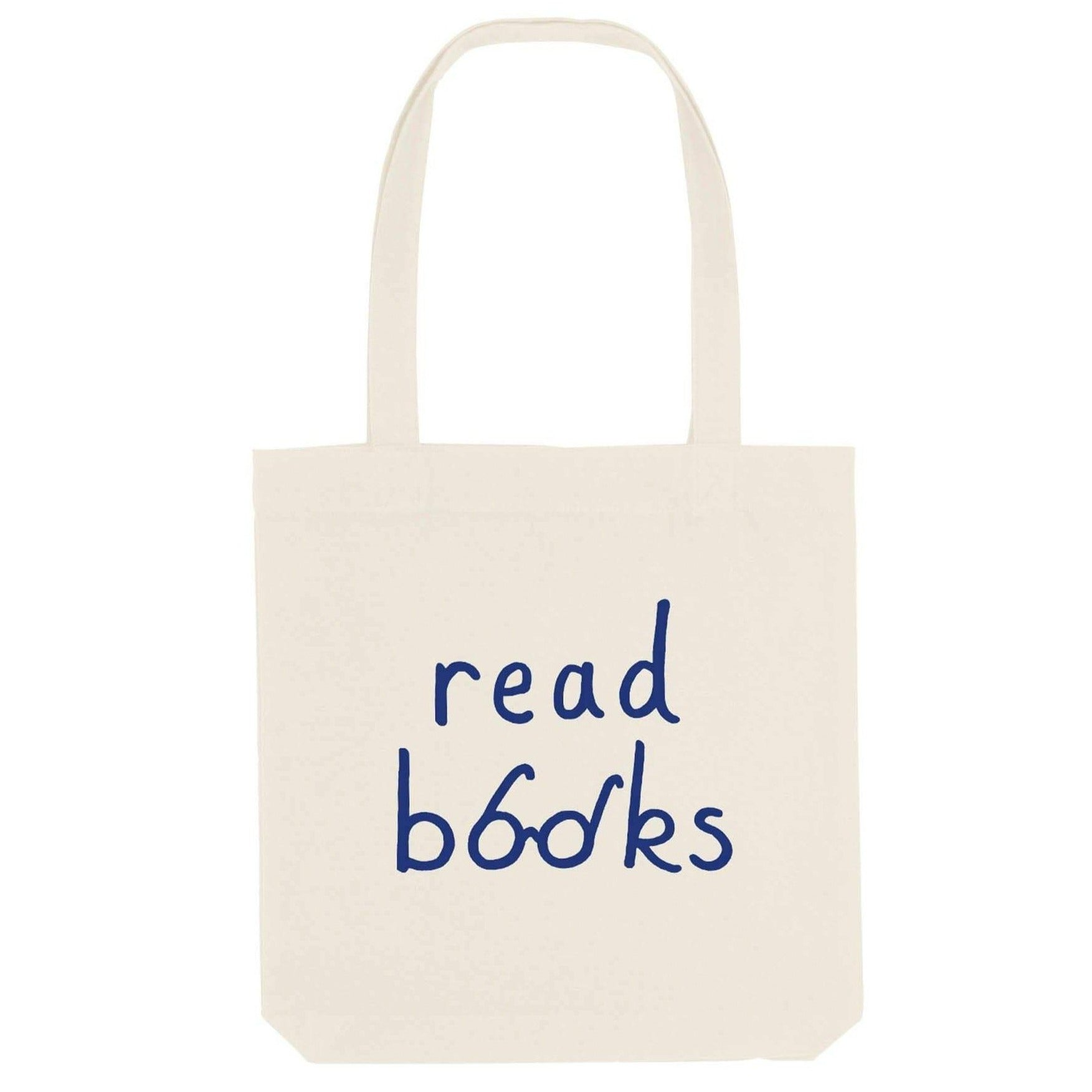 CAL-LUM accessories · accesorios read books tote bag sustainable fashion ethical fashion