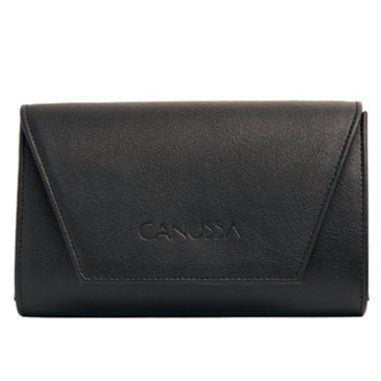 Canussa Bags Hybrid Mini Black -  Vegan Purse, Clutch and Bum bag sustainable fashion ethical fashion
