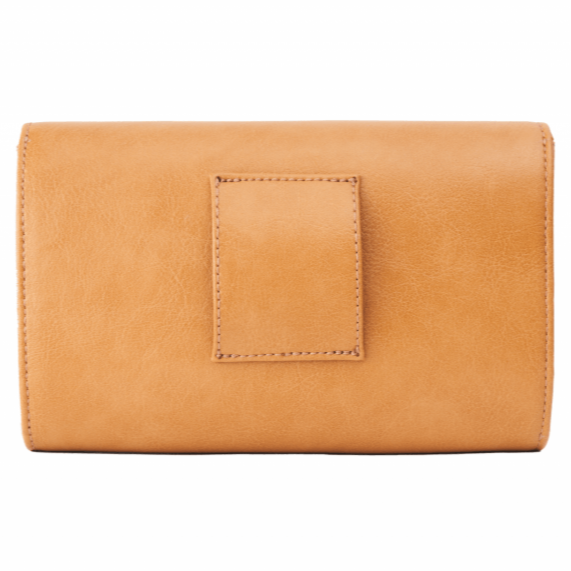 Canussa Bags Hybrid Mini Camel - Vegan Purse, Clutch and Bum bag sustainable fashion ethical fashion