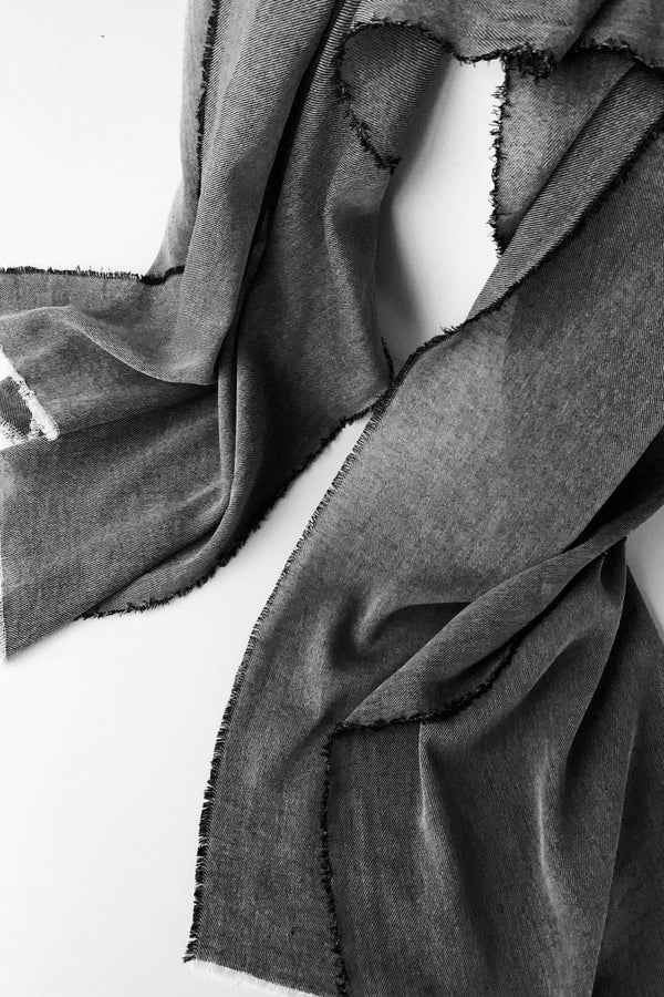 Danya Weevers Accessories One Size Scarf Basic sustainable fashion ethical fashion