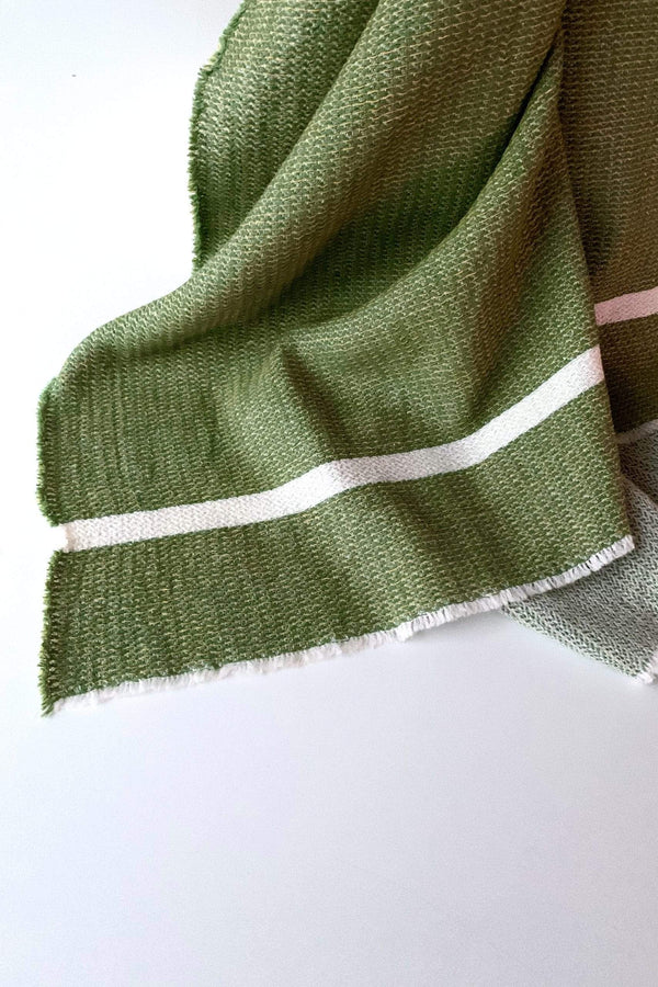 Danya Weevers Accessories One Size Scarf trap sustainable fashion ethical fashion