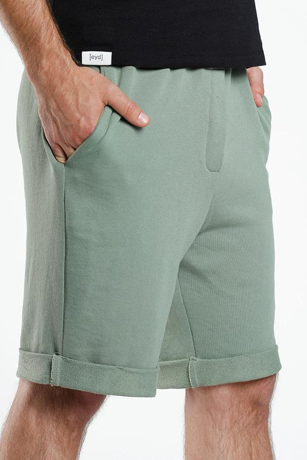 [eyd] short M Shorts Jendal. Organic Cotton. sustainable fashion ethical fashion
