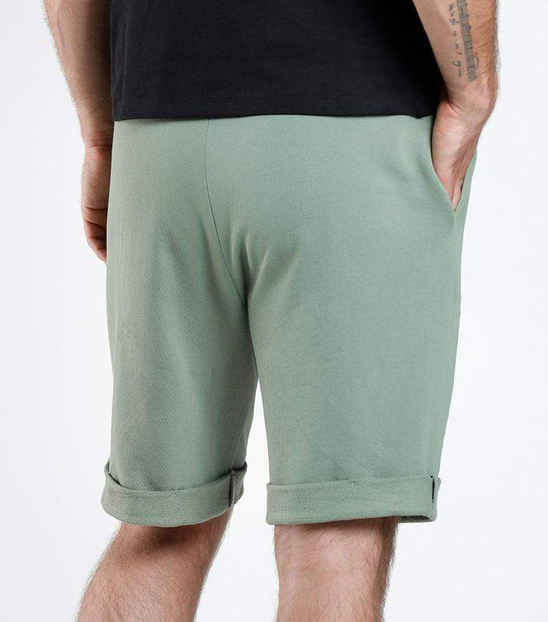 [eyd] short Shorts Jendal. Organic Cotton. sustainable fashion ethical fashion
