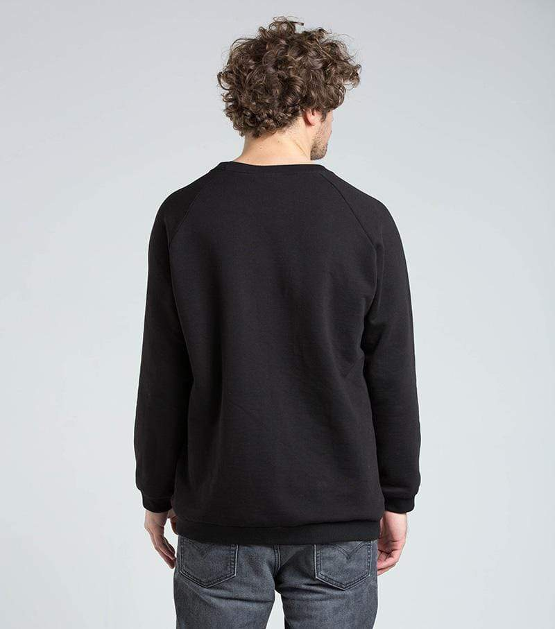 [eyd] sweater Sweater Moquee. Organic Cotton. sustainable fashion ethical fashion