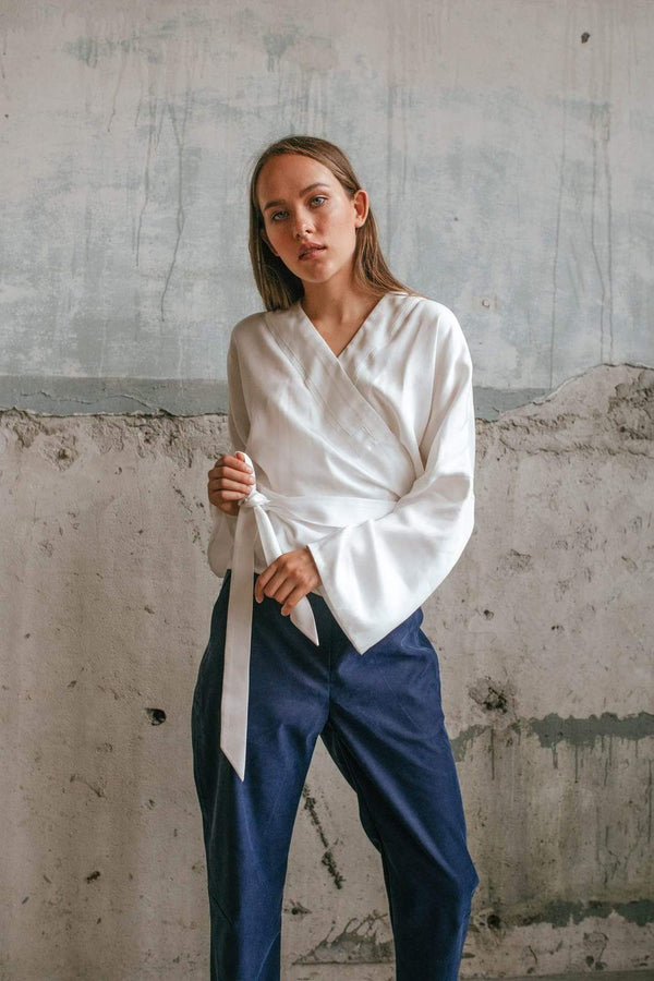 Framiore Browse the collection TANG shirt sustainable fashion ethical fashion