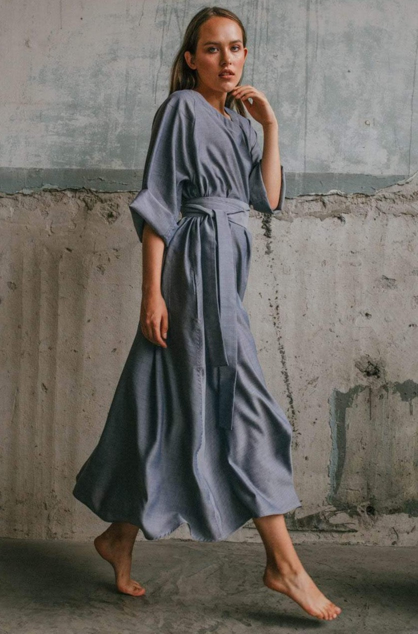 Framiore Dresses KIAB dress sustainable fashion ethical fashion