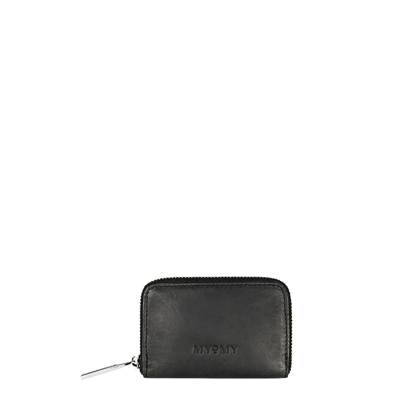 Goodforall bv Women MY WALLET Small sustainable fashion ethical fashion