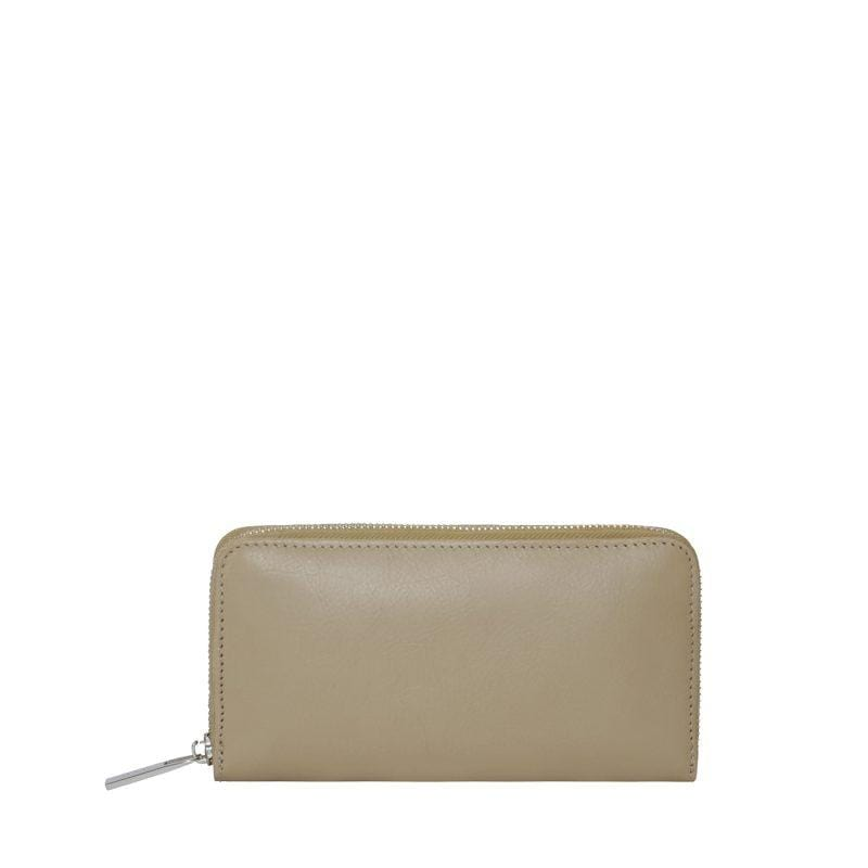 Goodforall bv Women sand MY WALLET Large sustainable fashion ethical fashion