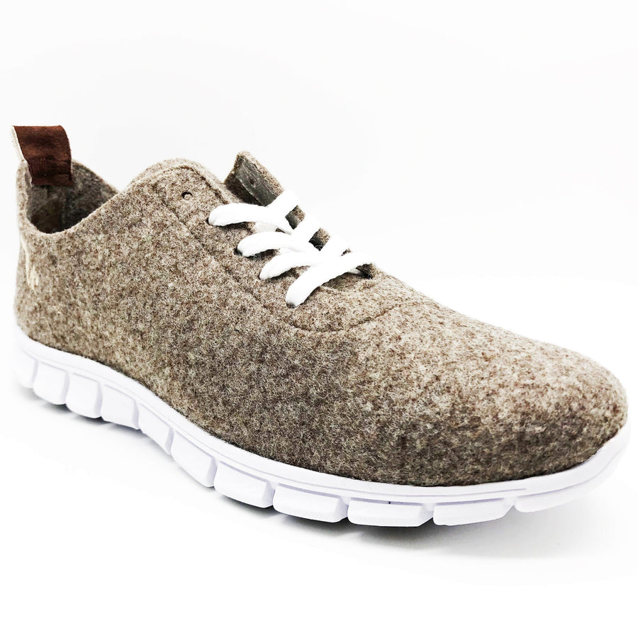 K&T Handels- und Unternehmensberatung GmbH shoes PET Runner Sneaker in Recycled PET Bottles. sustainable fashion ethical fashion