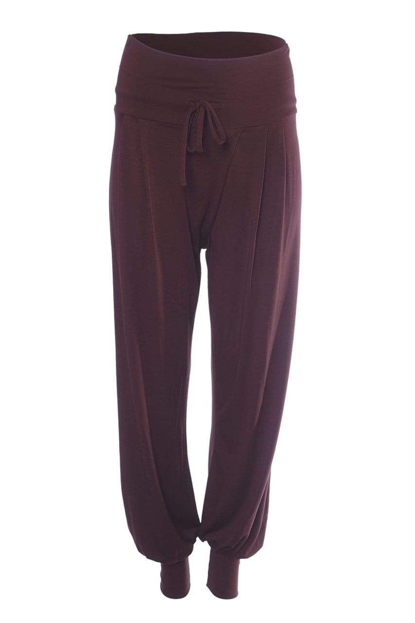 KISMET yoga XL Yoga Pant Padmini. Modal Lenzing. sustainable fashion ethical fashion