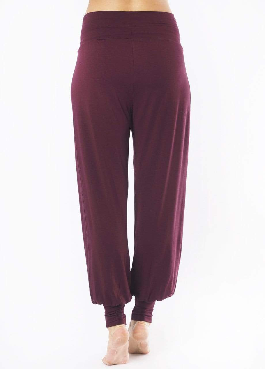 KISMET yoga Yoga Pant Padmini. Modal Lenzing. sustainable fashion ethical fashion