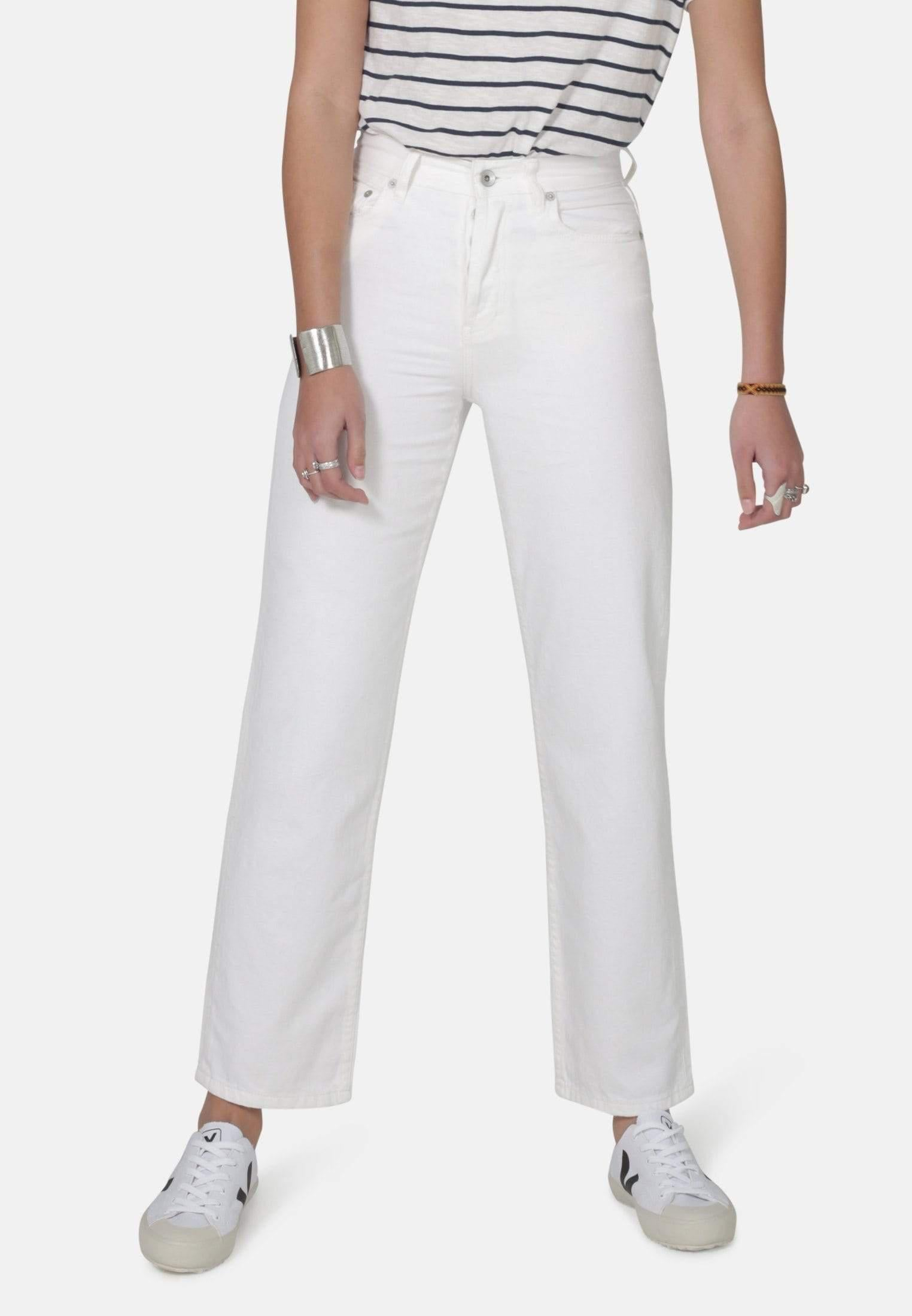 KOMODO pant Libby Jeans. Organic Cotton. sustainable fashion ethical fashion