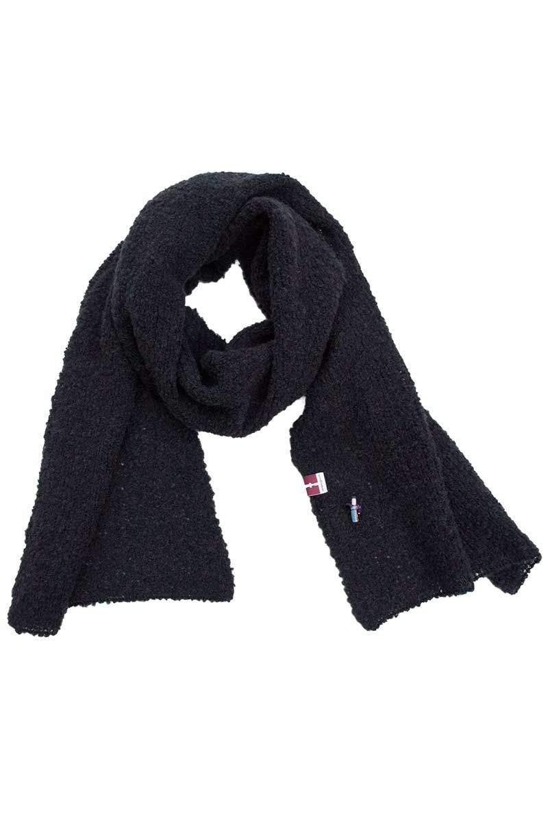 meinfrollein accessory Ladies Scarf Bette. Wool and Alpaca. sustainable fashion ethical fashion
