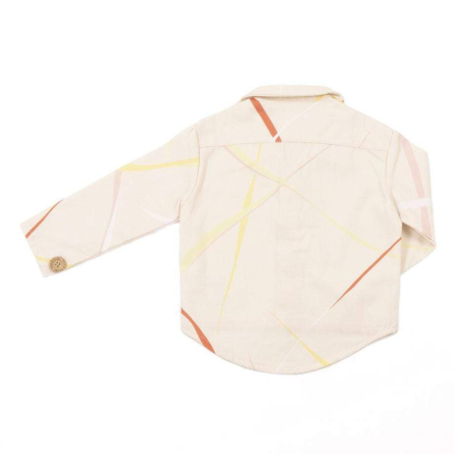MimOOkids Tops Shirt Close-Me Recycled Cotton Limited Edition Cirrus sustainable fashion ethical fashion