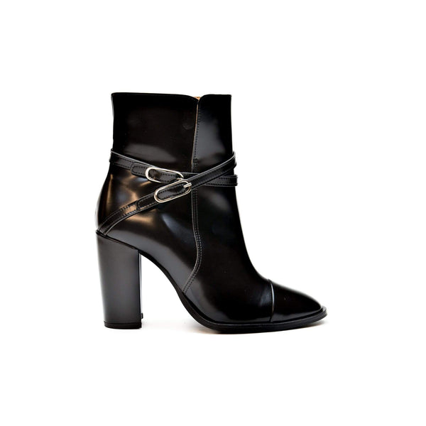 Nae shoe Marion Ankle Boots. Ecological Microfiber. sustainable fashion ethical fashion