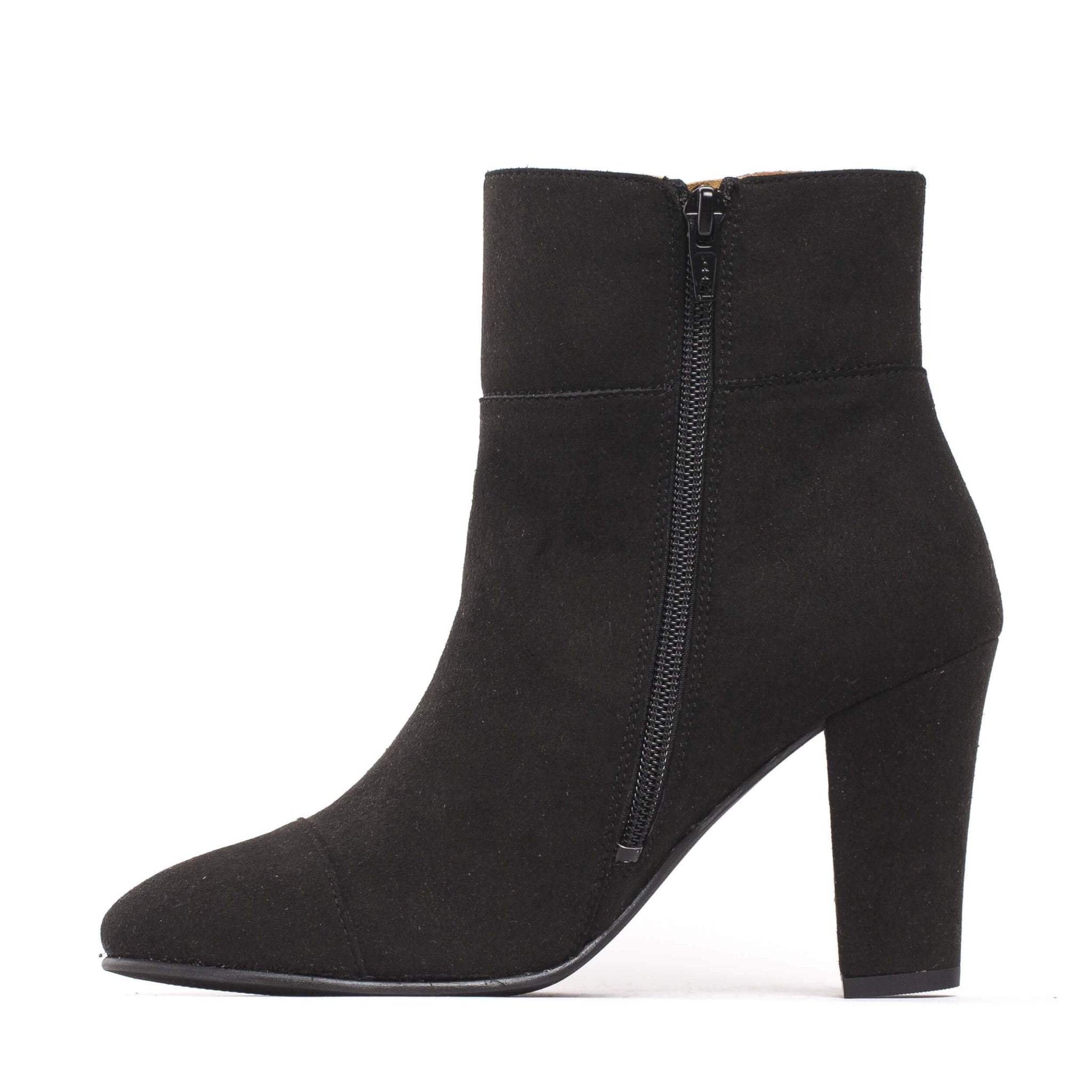 Nae shoes Bline Boots in Ecological Microfiber. sustainable fashion ethical fashion