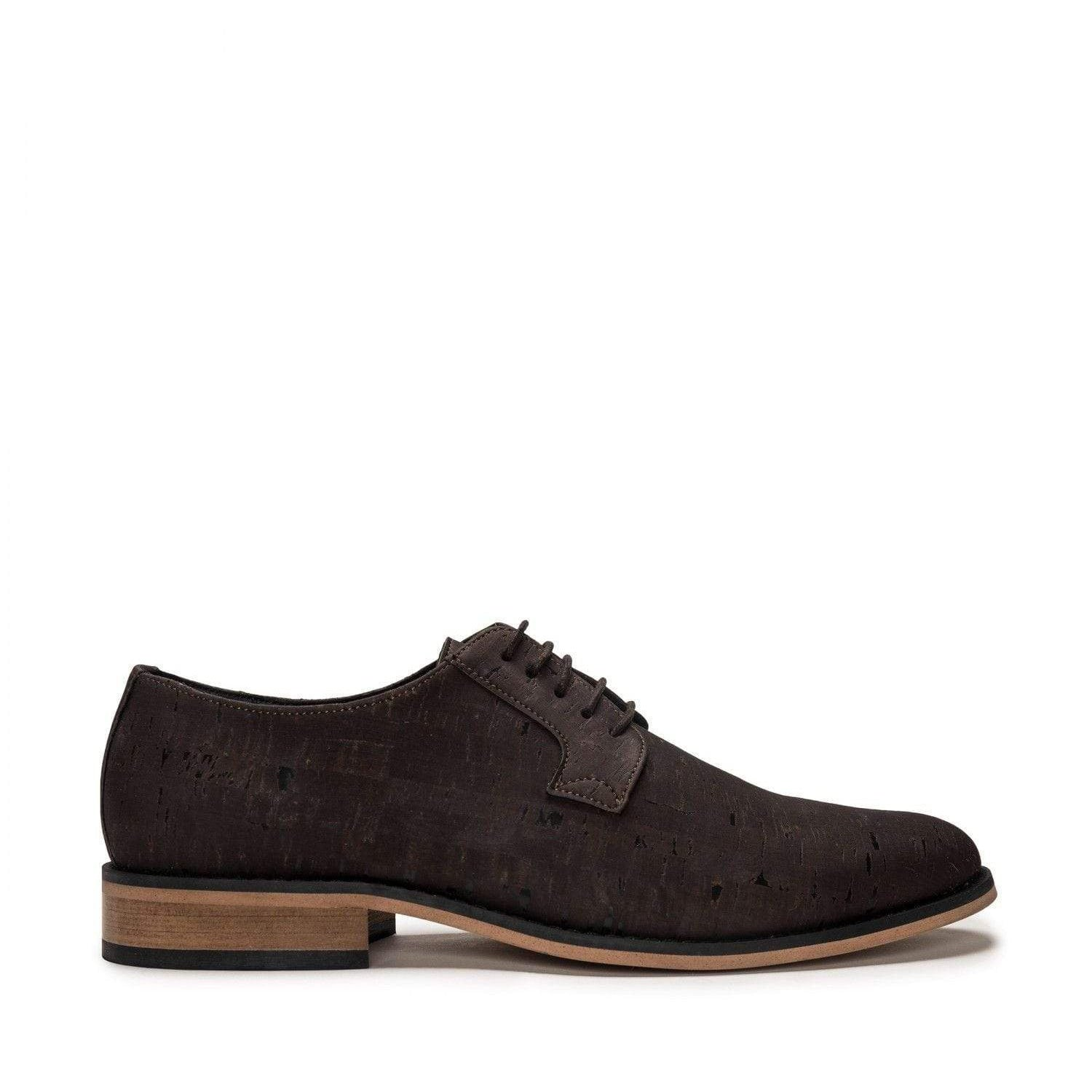 Nae shoes Jake Bluchers in Eco Microfibre. sustainable fashion ethical fashion