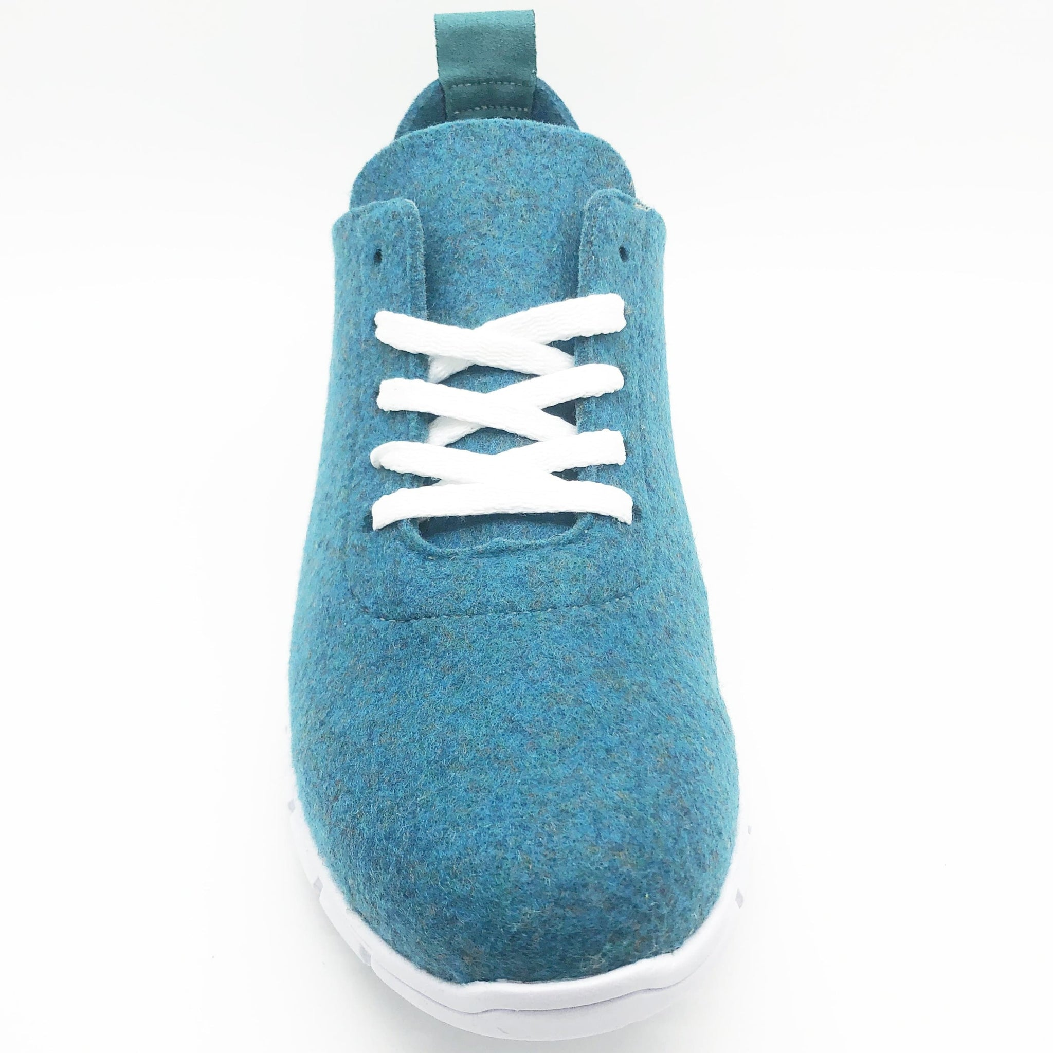 NAT 2 footwear thies ® PET Sneaker petrol | vegan aus recycelten Flaschen sustainable fashion ethical fashion