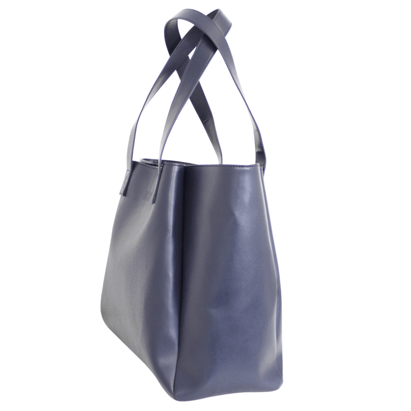 nuuwaï JUNI - vegan tote bag sustainable fashion ethical fashion