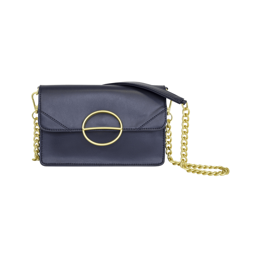 nuuwaï MILA - vegan clutch sustainable fashion ethical fashion