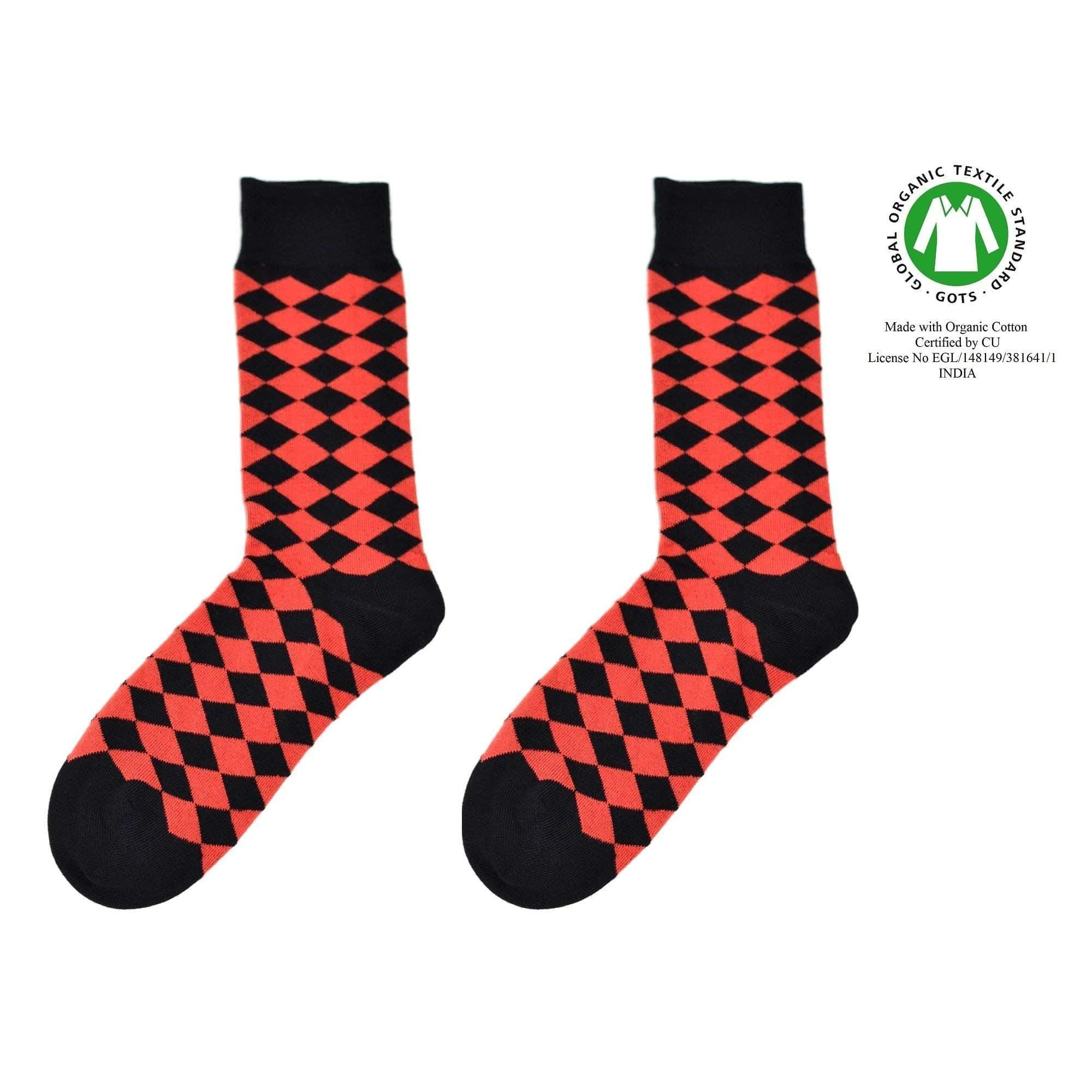 Organic Socks of Sweden sock Bergman Socks. Organic Cotton. sustainable fashion ethical fashion