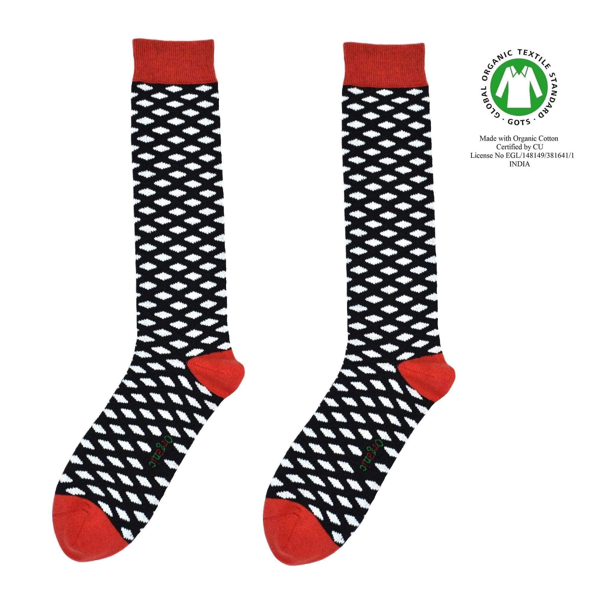 Organic Socks of Sweden sock Dalberg Socks. Organic Cotton. sustainable fashion ethical fashion