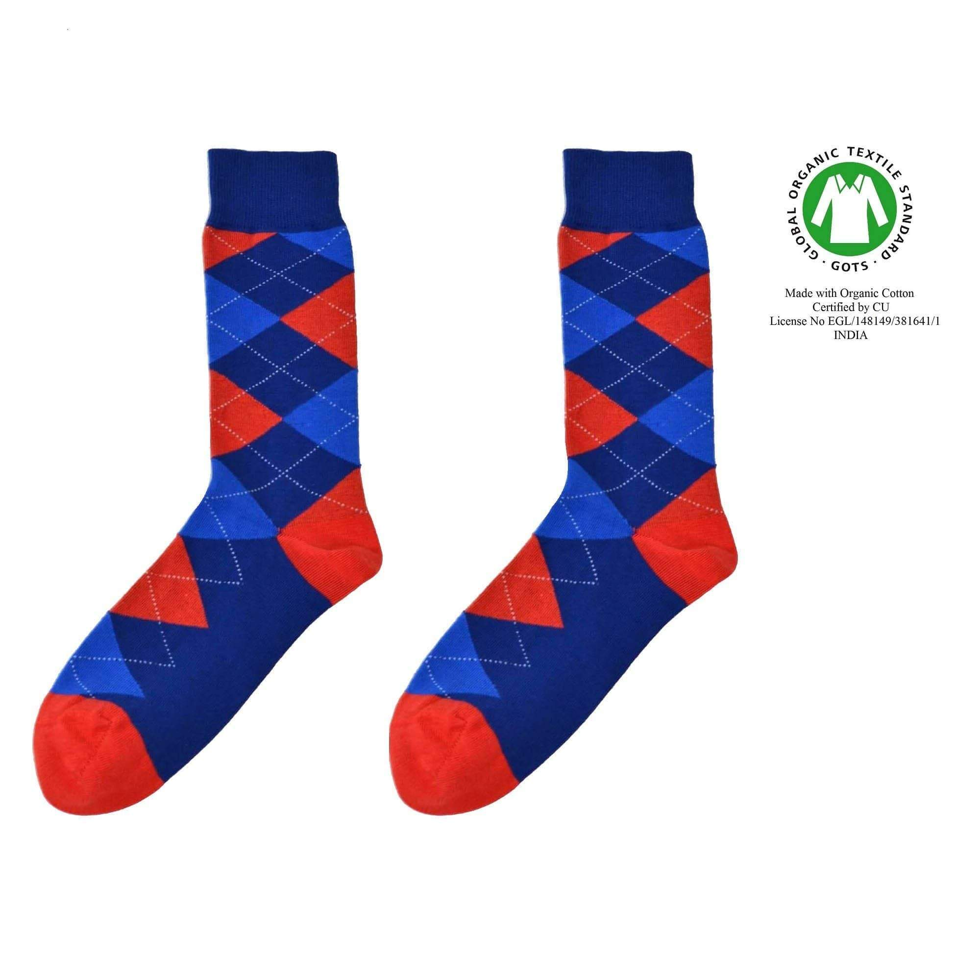 Organic Socks of Sweden sock Ekström Socks. Organic Cotton. sustainable fashion ethical fashion
