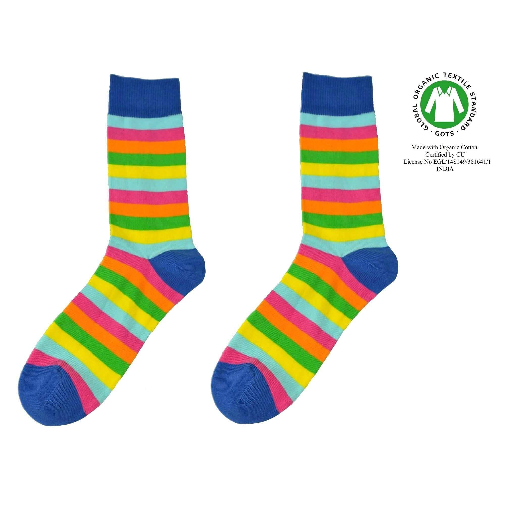 Organic Socks of Sweden sock Lund Socks. Organic Cotton. sustainable fashion ethical fashion