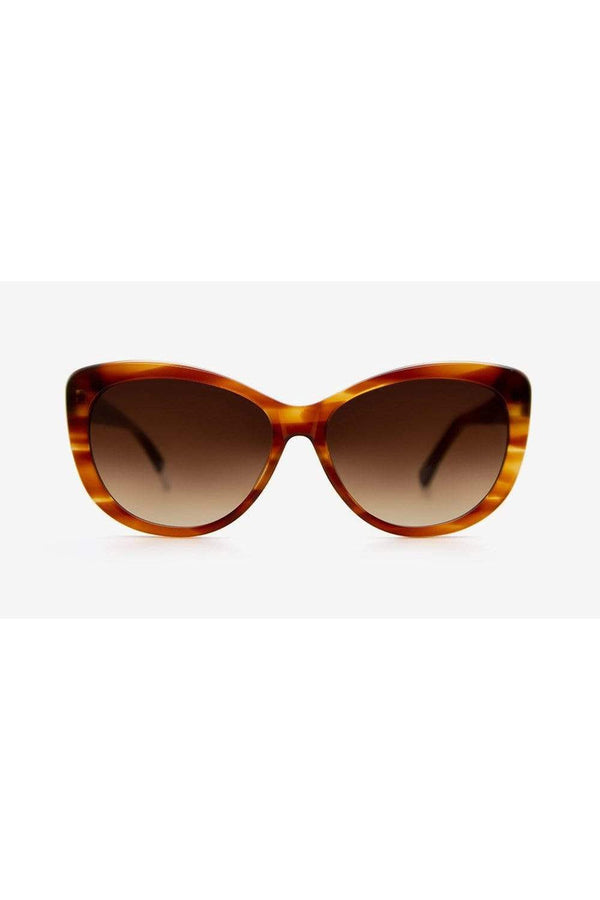 PALA accessory Makena Sunglasses in Bio-based Acetate. sustainable fashion ethical fashion