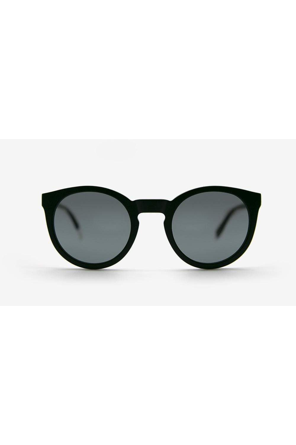 PALA sunglasses Asha Sunglasses in Recycled Acetate. sustainable fashion ethical fashion